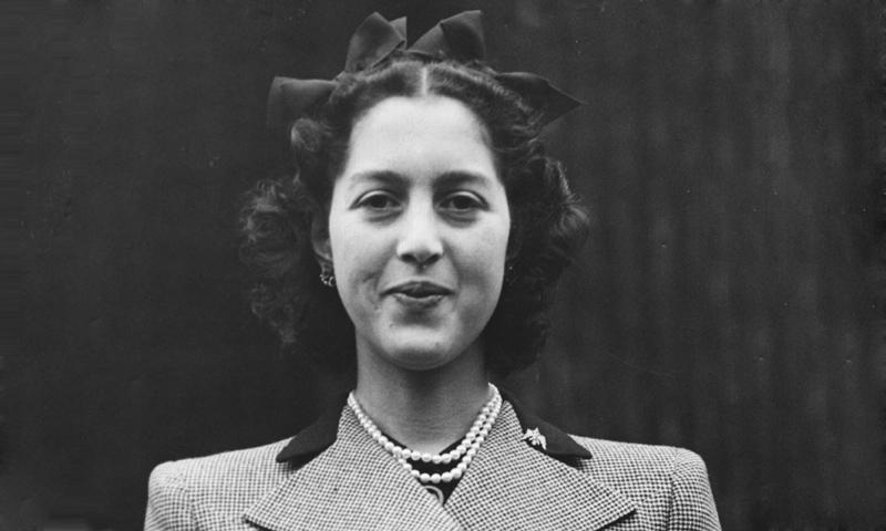 La reina Alejandra, la última soberana de Yugoslavia