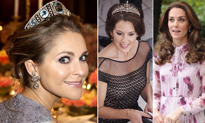 Trucos de reinas y princesas para estar perfectas