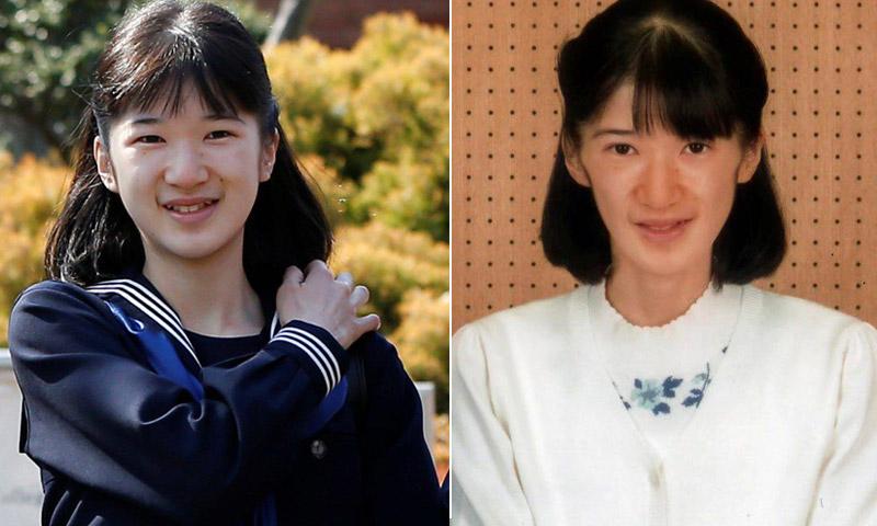 La impactante recuperación de Aiko de Japón en cuestión de un mes
