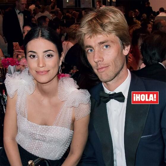 be953331c3e4 Christian de Hannover, Alessandra de Osma, revista ¡HOLA!