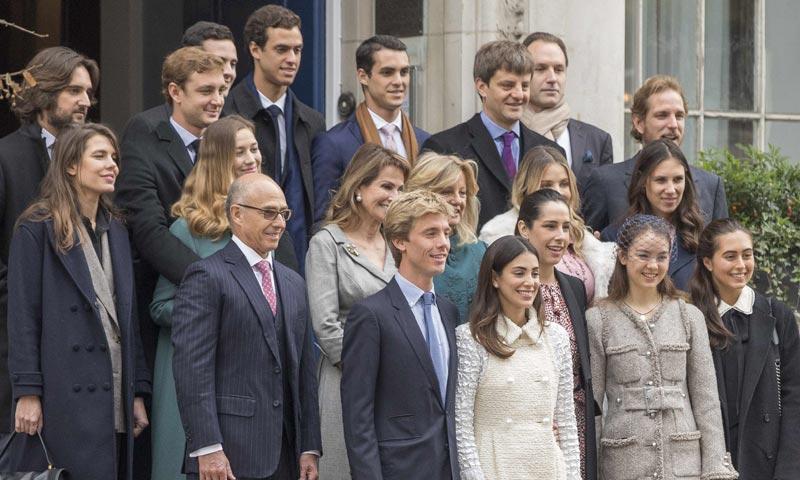 Comienzan a llegar a Lima los invitados a la boda real de Alessandra de Osma y Christian de Hannover