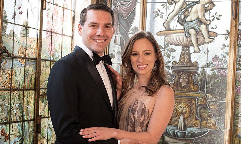 Nicholas de Rumanía y Alina-Maria Binder, la boda 'real' a la que no acudirá ningún miembro de la realeza