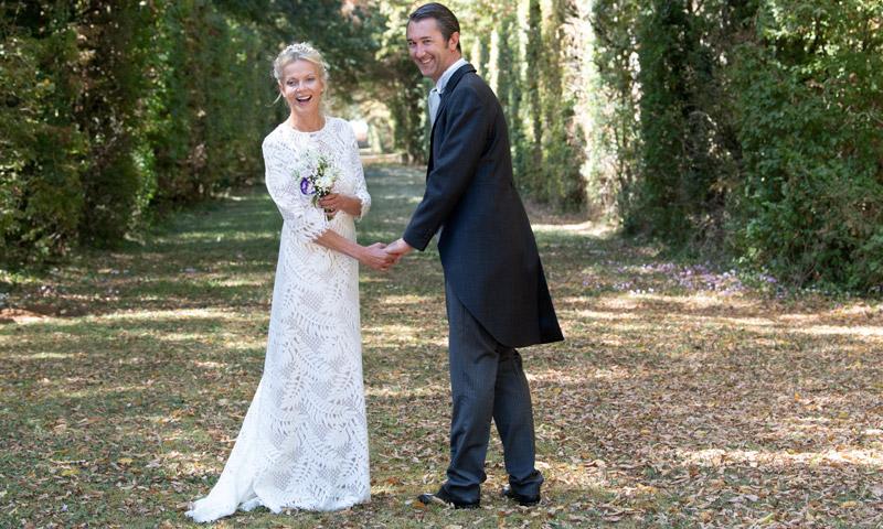 Helena de Yugoslavia y Stanislas Fougeron, ellos son los protagonistas de la última boda de la realeza