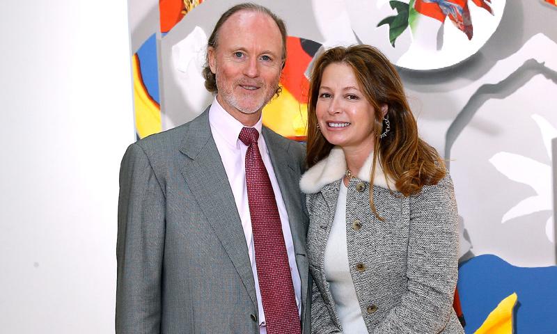 La glamurosa pareja de príncipes que asistirá a la boda de Fernando Fitz-James Stuart y Sofía Palazuelo