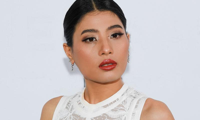 La princesa Sirivannavari, hija del Rey de Tailandia, vuelve a 'reinar' en París