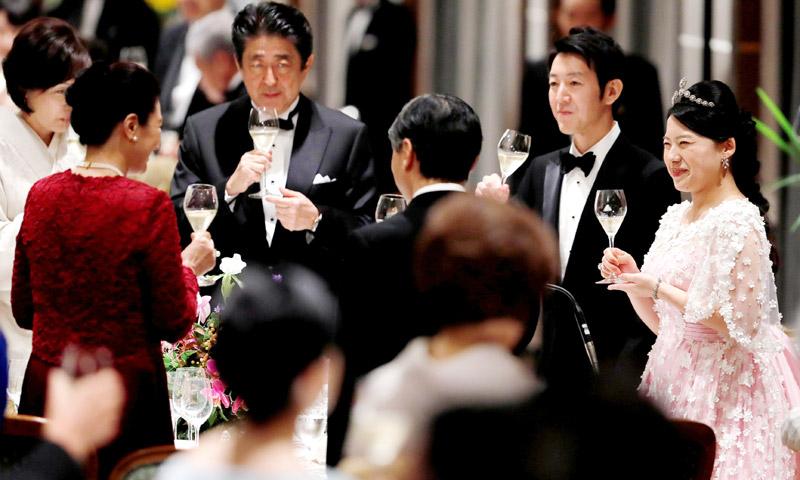 El Gobierno japonés retrasa la decisión sobre el futuro de las mujeres en la Familia Imperial