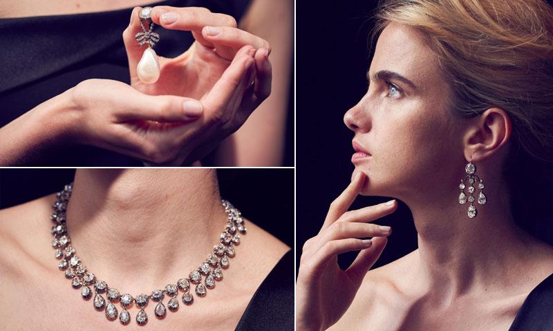 Las joyas de María Antonieta, la Reina de Francia que murió en la guillotina, baten todos los récords