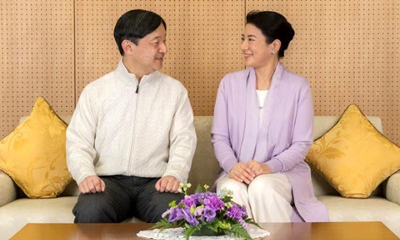 Naruhito de Japón cumple 59 años 'listo' para asumir el Trono