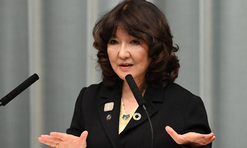 Esta es la mujer que hará historia en Japón (y no es Masako)