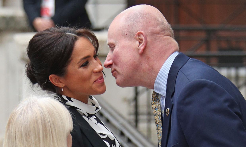 Los momentos más embarazosos de los 'royals'