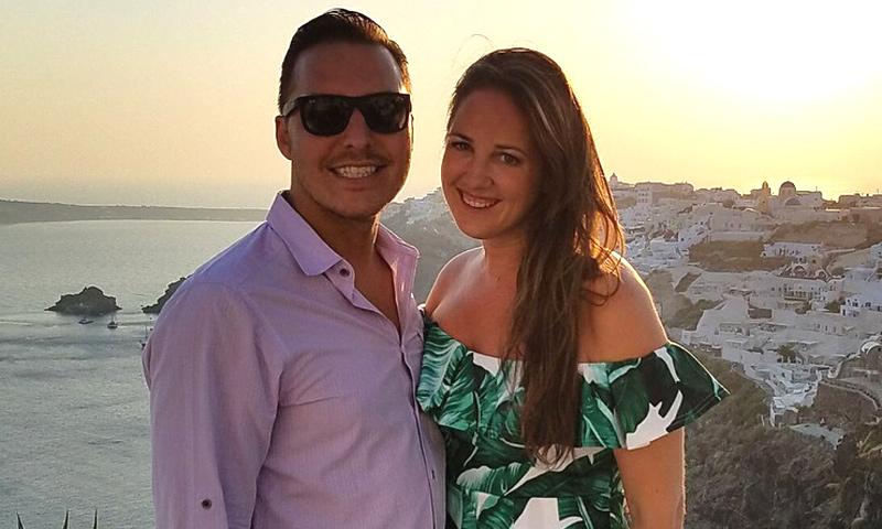 Theodora de Grecia cumple 36 años y sigue sin anunciar la fecha de su boda con Matthew Kumar