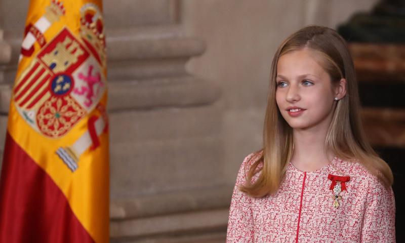 Ingrid de Noruega y el club de las futuras reinas de Europa