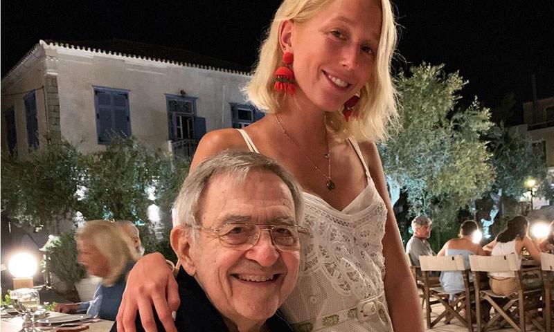 La esperada reaparición de Constantino de Grecia tras los rumores sobre su salud