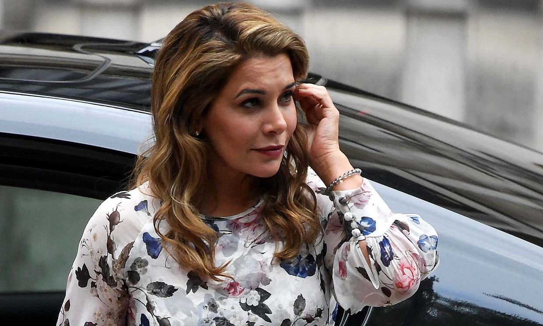 Alí de Jordania, el gran apoyo de su hermana la princesa Haya tras su divorcio del emir de Dubái