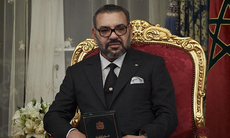 Mohamed VI toma una decisión inédita sobre su cumpleaños
