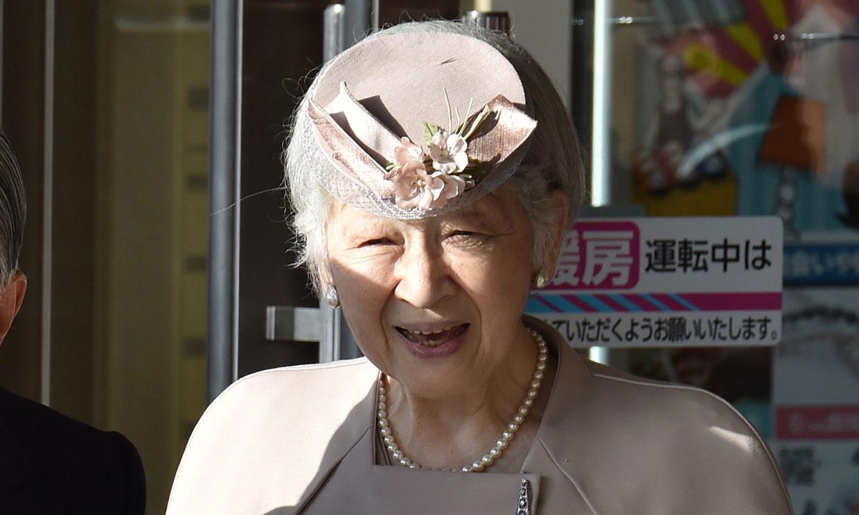 Michiko de Japón será operada de cáncer de mama el 8 de septiembre