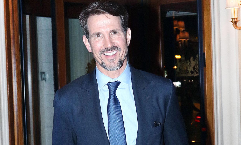Pablo de Grecia, primo del rey Felipe, debuta como modelo para Dior