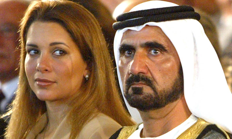 La princesa Haya de Jordania afronta una semana decisiva en su divorcio del emir de Dubái