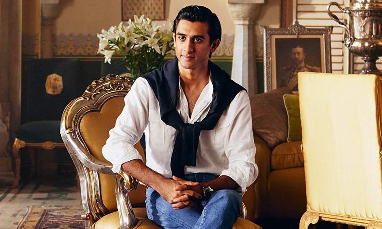 ¿Quieres sentirte como un maharajá? Pacho de Jaipur alquila su palacio en Airbnb