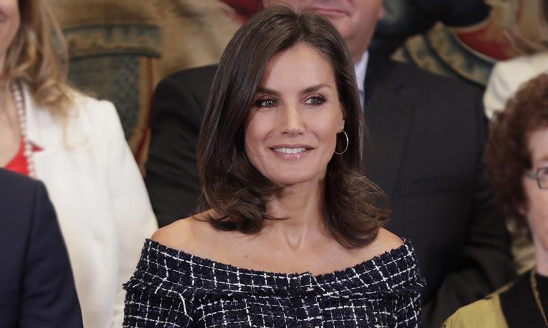 ¡Vístete como una reina estas Navidades! Los looks 'low cost' de las 'royals' que te pueden inspirar