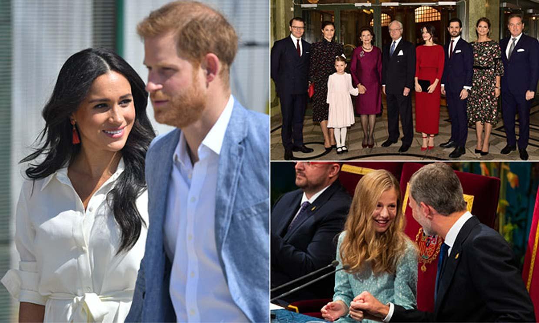 Las decisiones que cambiaron la vida de los 'royals'