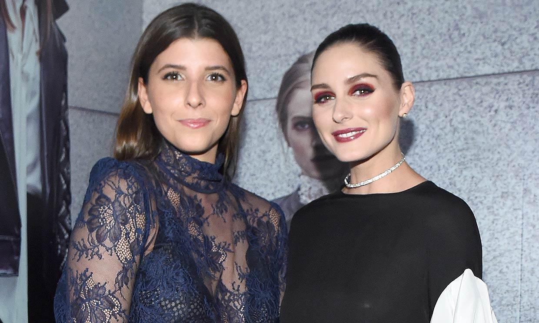El encuentro de una 'royal' y una 'reina' de la moda en Nueva York