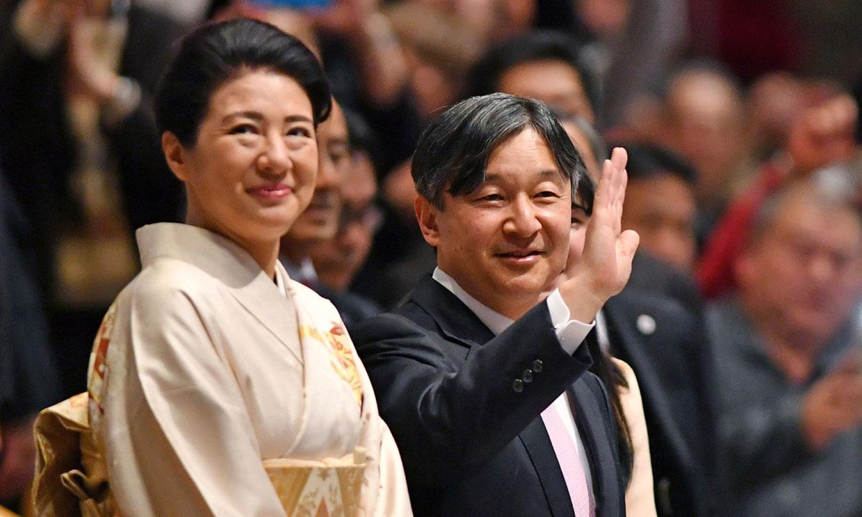 Naruhito de Japón cumple 60 años, cuatro meses después de su entronización como emperador