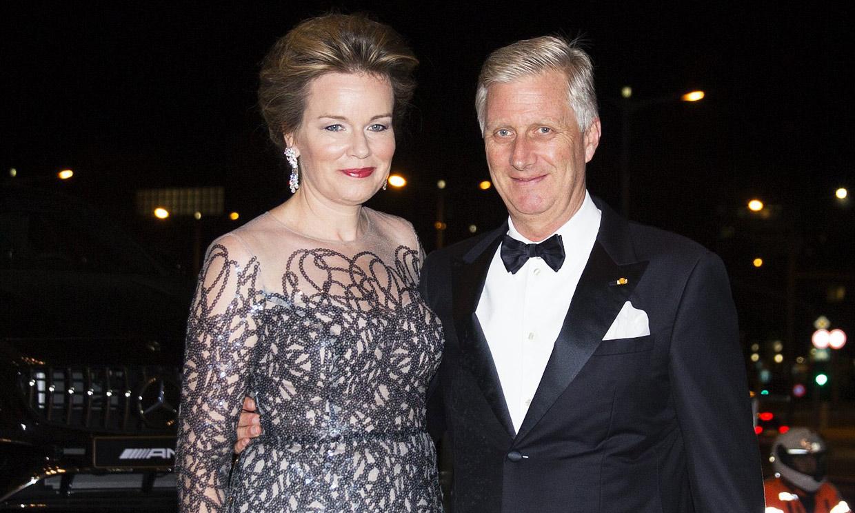 Bélgica y Dinamarca, las últimas monarquías en tomar medidas por el coronavirus