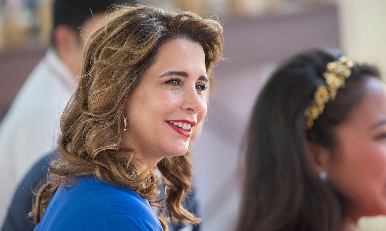 Haya de Jordania, la princesa que sí consiguió ganar una batalla al todopoderoso emir de Dubái