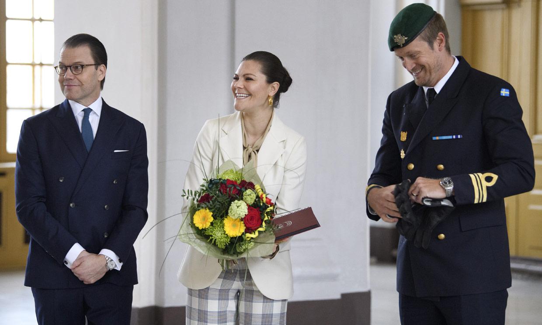 'Royals' en cuarentena, personas en riesgo... así afecta el coronavirus a las Casas Reales europeas