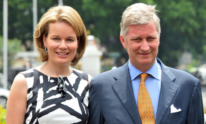 Felipe de Bélgica, Isabel II... Los 'royals' que se preparan para celebrar un cumpleaños diferente