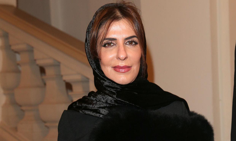 El desesperado relato en el que la princesa Basmah pide ayuda para salir de prisión