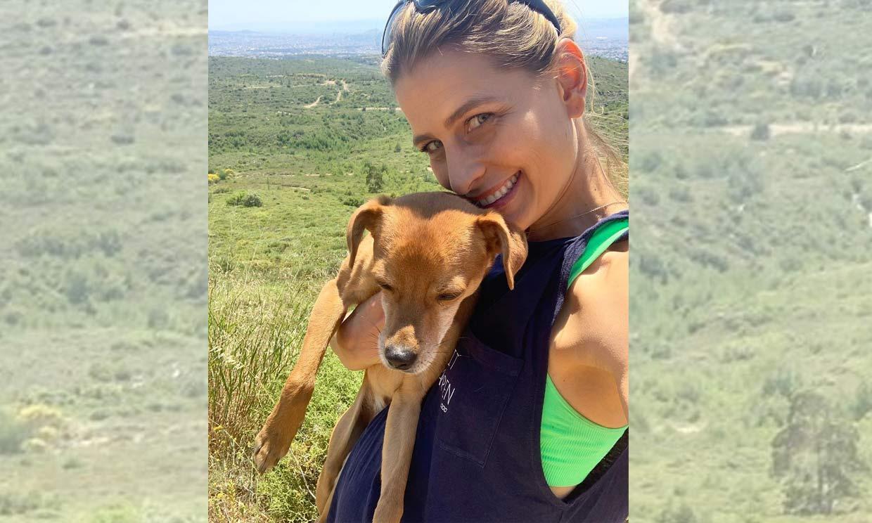 La imagen de Tatiana Blatnik que ha desatado los rumores de embarazo
