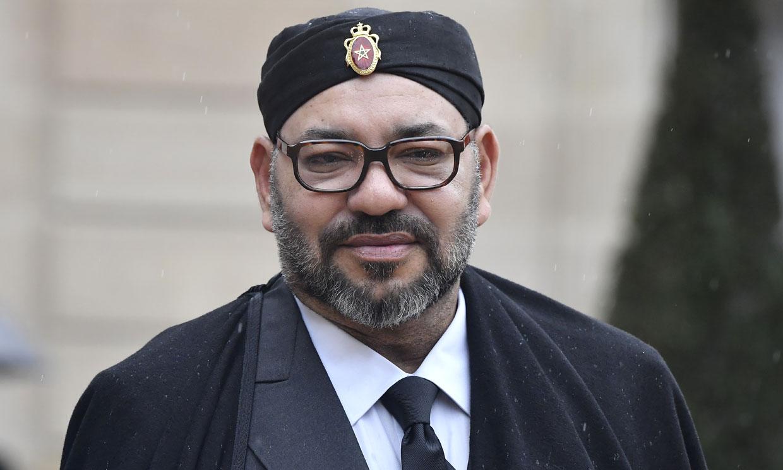 El rey Mohamed VI de Marruecos, operado del corazón