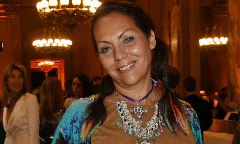 Fallece la princesa Hermine de Clermont-Tonnerre después de estar un mes en coma