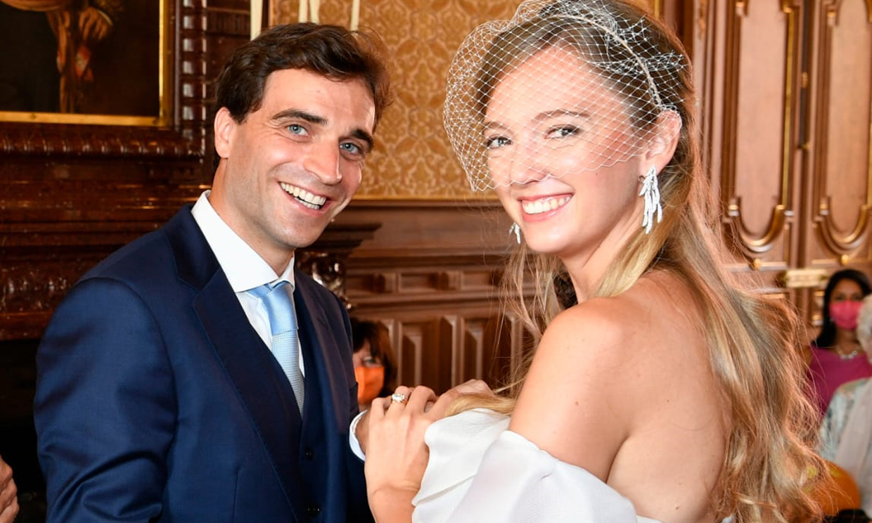 Primicia: Otra boda real en secreto, se casa la nieta del barón Thyssen