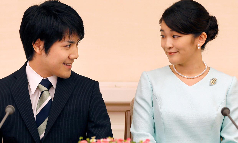'Todavía planean casarse', Mako de Japón no pierde la esperanza