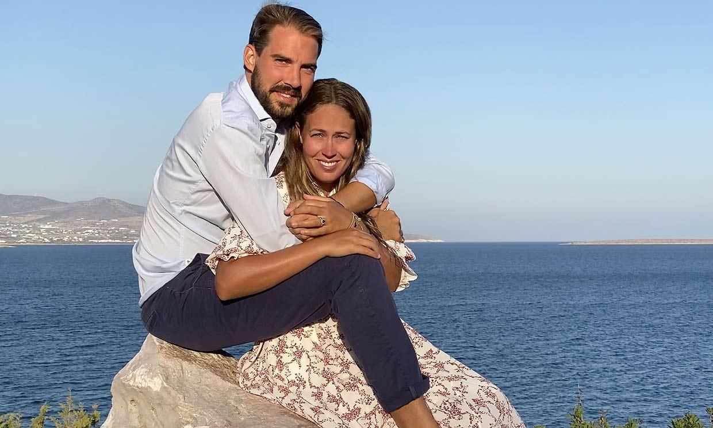 ¡Nueva boda real a la vista! Felipe de Grecia se casa con su novia Nina Flohr