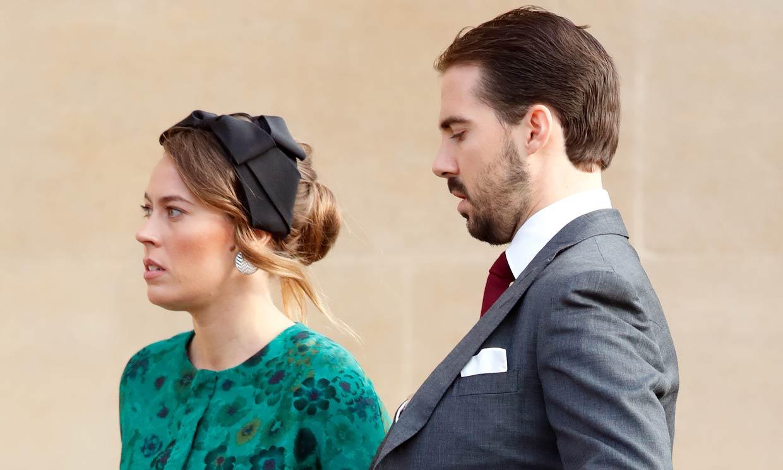 Así imaginamos la boda real del primo del rey Felipe