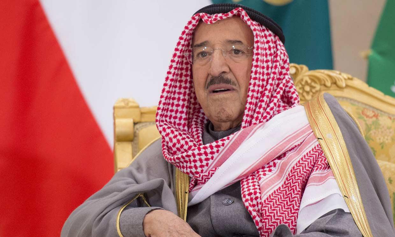 Muere el emir de Kuwait, considerado el gran mediador del golfo Pérsico