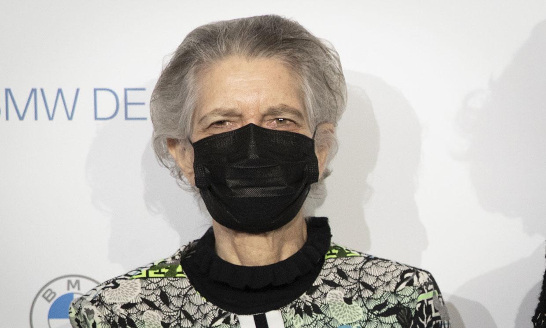 Irene de Grecia y su labor en la lucha contra el coronavirus