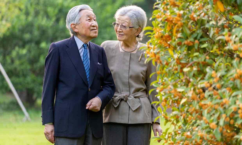 Michiko de Japón cumple 86 años más en forma que nunca