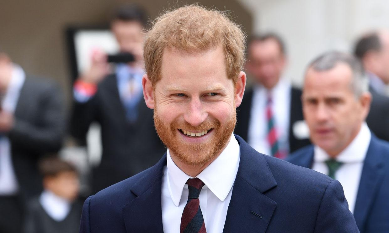 El duque de Sussex, Carlos Felipe de Suecia o Félix de Luxemburgo: estos son los príncipes más sexys de mundo