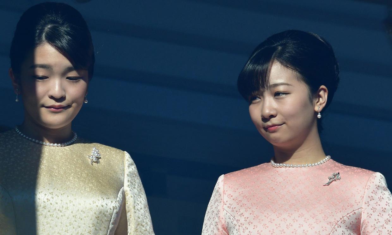 ¿Cómo frenar la 'cuenta atrás' para las princesas japonesas? El Gobierno explora una posibilidad