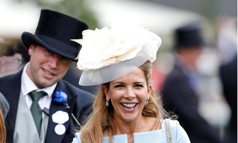 Nuevo giro en el divorcio de la princesa Haya y el emir de Dubái: sale a la luz una amistad secreta