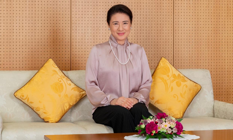 'Me gustaría recuperarme y apoyar al emperador', Masako de Japón rompe su silencio al cumplir 57 años