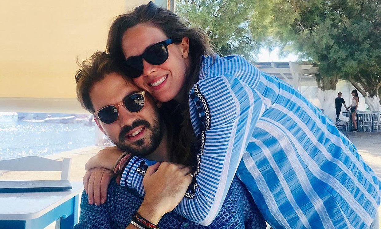 ¡Boda secreta en la Familia Real helena! Felipe de Grecia y Nina Flohr se dan el 'sí, quiero' en Suiza