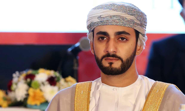 Omán designa príncipe heredero por primera vez