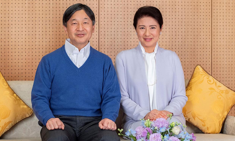 Naruhito de Japón cumple 61 años y se cancela su saludo tradicional por segundo año consecutivo