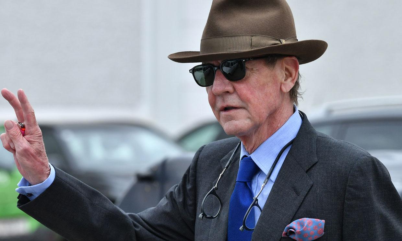 Ernesto de Hannover se muestra arrepentido en el juicio por un presunto delito de agresiones y amenazas